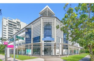 Picture of 125-126/166 Lake Street, Cairns QLD 4870