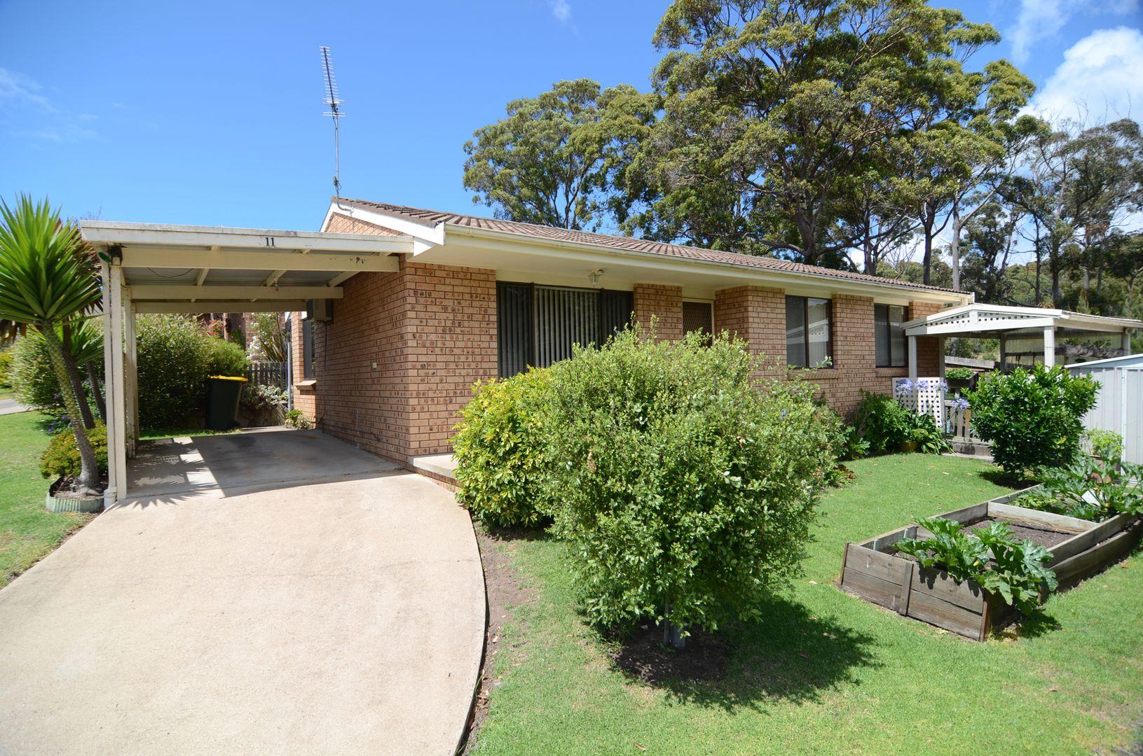 Unit 11/46 Curalo St, Eden NSW 2551, Image 0