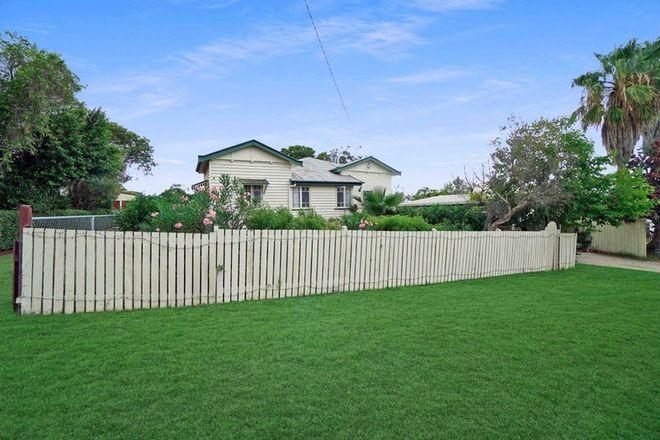 Picture of 8 jarrah street, KINGAROY QLD 4610