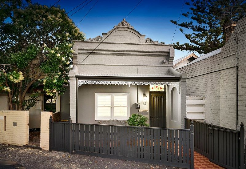 14 St Georges Road South, Fitzroy North VIC 3068, Image 0