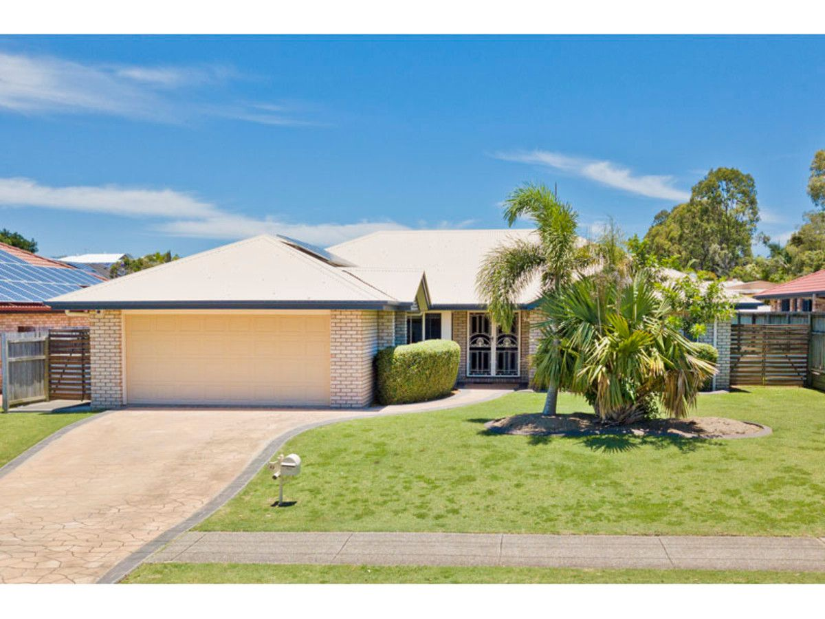 43 Clive Road, Birkdale QLD 4159, Image 1