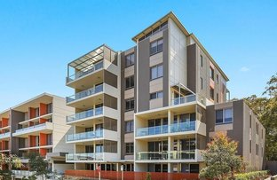 Picture of 512/32 Ferntree Place, Epping NSW 2121