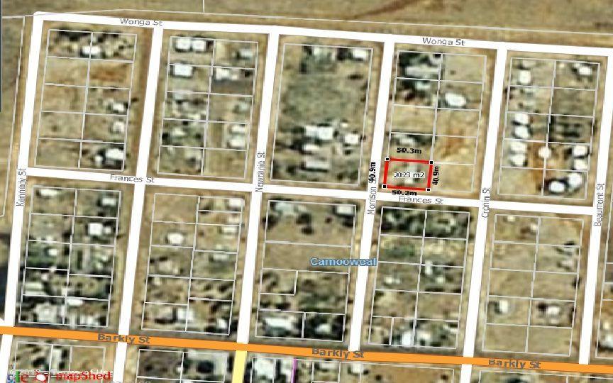44 Morrison Street, Camooweal QLD 4828, Image 0