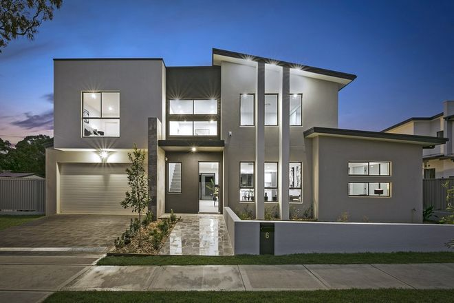 Picture of 6 Culver Street, SOUTH WENTWORTHVILLE NSW 2145