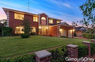 26 Wellgate Avenue, Kellyville NSW 2155