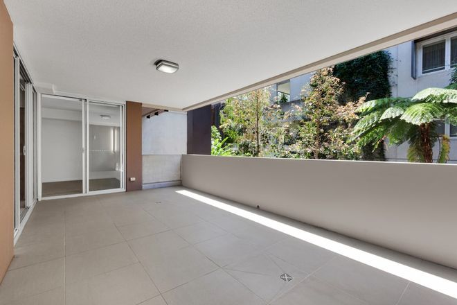 Picture of 2209/55 Forbes St, WEST END QLD 4101