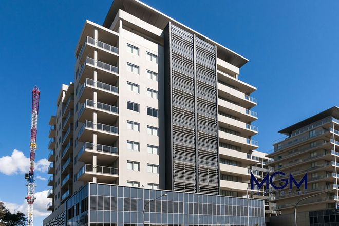 Picture of 702C/8 Bourke Street, MASCOT NSW 2020