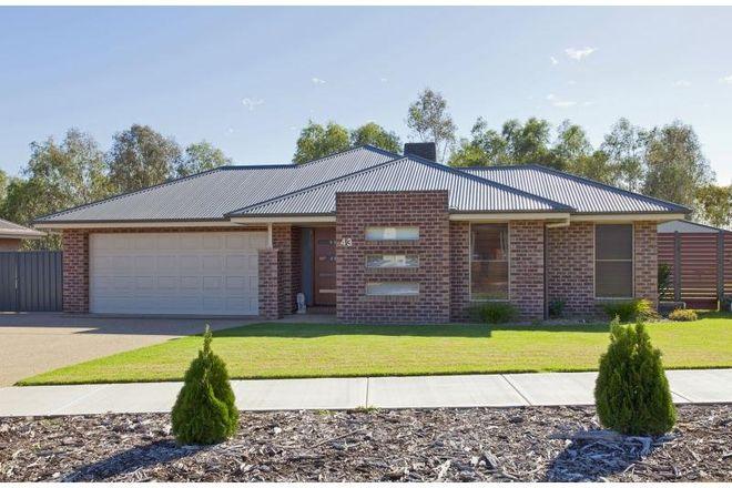 43 Corriedale Court, THURGOONA NSW 2640