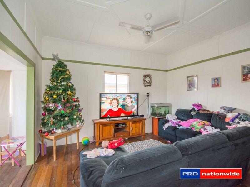 5 Grange Street, Norville QLD 4670, Image 0
