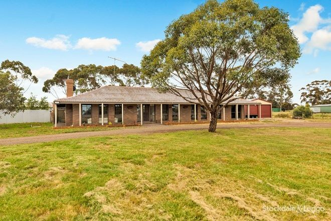 Picture of 59 Smith Road, LETHBRIDGE VIC 3332