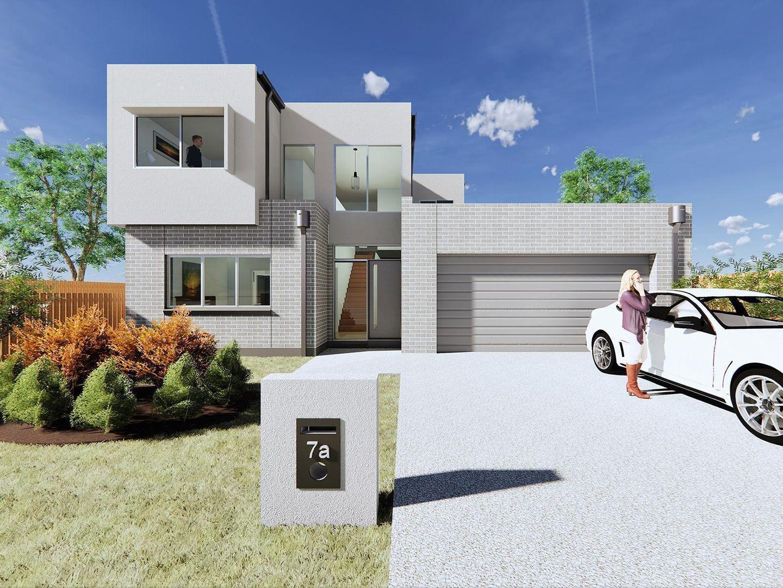 1-3/7 Toyne Avenue, Hamlyn Heights VIC 3215, Image 0