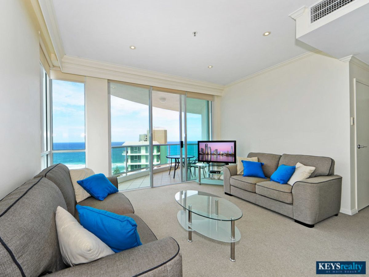 Pacific Views, 5 Woodroffe Avenue, Main Beach QLD 4217, Image 1