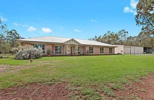 Picture of 120 Volp Road, Meringandan QLD 4352