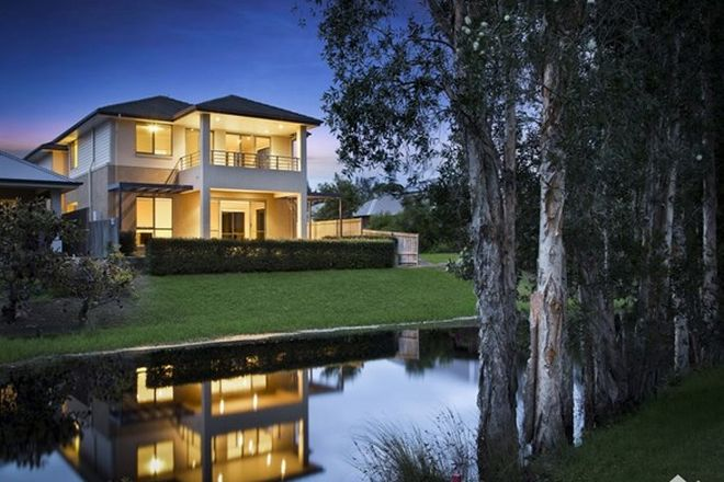 Picture of 22 Championship Drive, WYONG NSW 2259