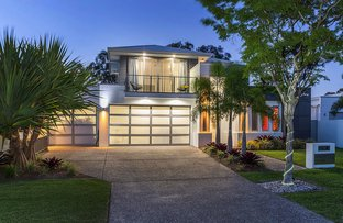Picture of 97 The Peninsula, Helensvale QLD 4212