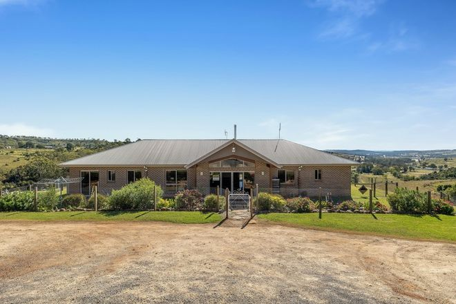 Picture of 1179 Djuan Road, HADEN QLD 4353