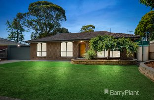 Picture of 100 Allambanan Drive, Bayswater North VIC 3153