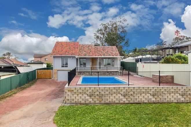Picture of 265 Flushcombe Road, BLACKTOWN NSW 2148