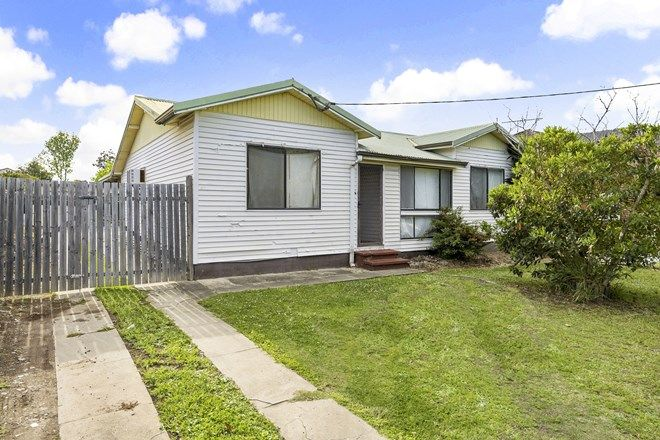 Picture of 17 Peel Street, CANLEY HEIGHTS NSW 2166