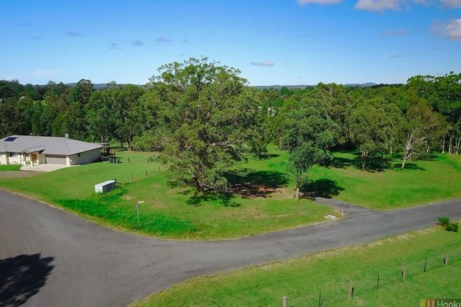 Picture of Lot 1 Magpie Place, YARRAVEL NSW 2440