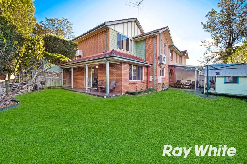 11A Tower Court, Castle Hill NSW 2154, Image 0