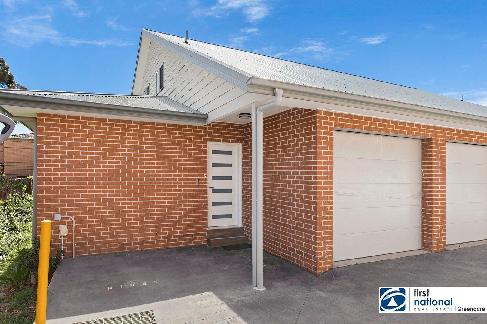 6/6-8 Rosemont Street North, Punchbowl NSW 2196, Image 0