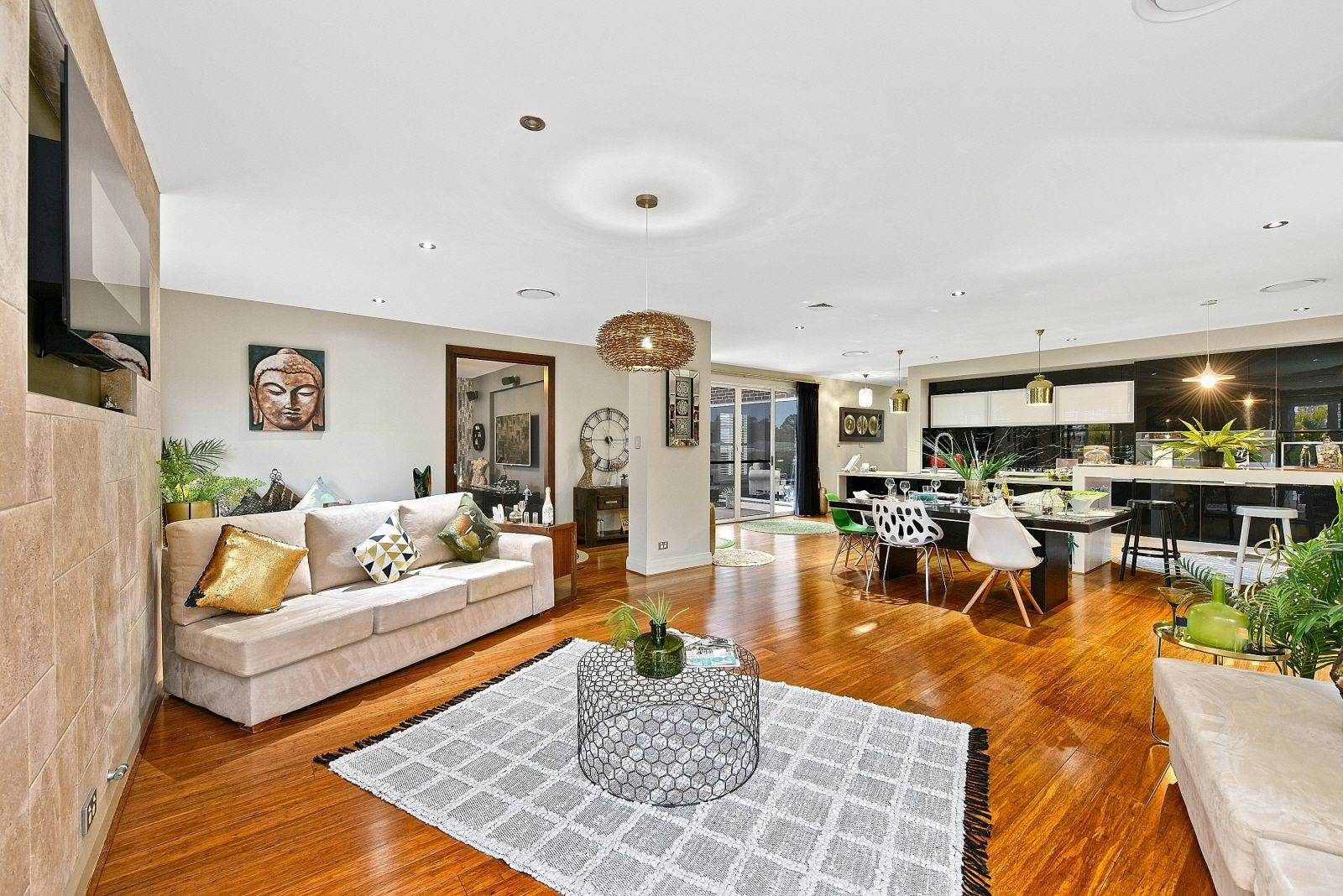 1 Half Penny Avenue, Kellyville NSW 2155, Image 1