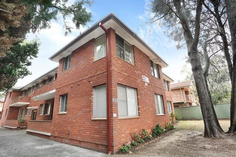 8/49 Ross Street, North Parramatta NSW 2151, Image 0
