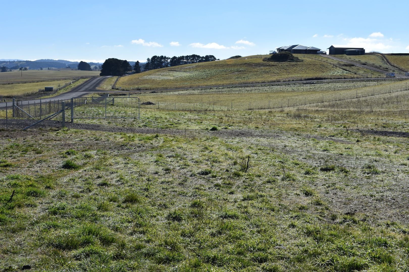 Lot 200 Bracken Estate, Bracken Glen Road, Oberon NSW 2787, Image 1