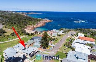 Picture of 1 Ocean Street, Fishermans Bay NSW 2316