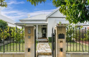 Picture of 26 Langsford Street, Claremont WA 6010