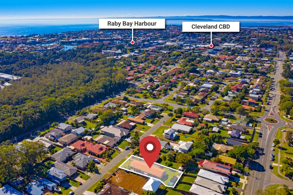 14 Scott Street, Cleveland QLD 4163, Image 0