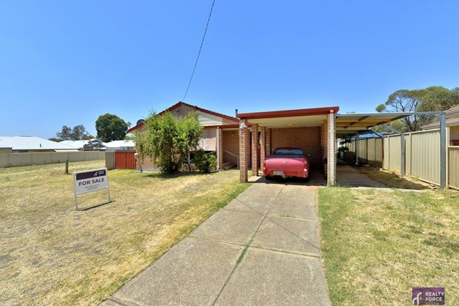 Picture of 79 Bannister-Marradong Rd, BODDINGTON WA 6390