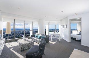 Picture of 5904/43 Herschel Street, Brisbane City QLD 4000
