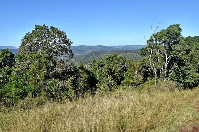 Picture of Lot 2 East Egypt Road, FLAGSTONE CREEK QLD 4344