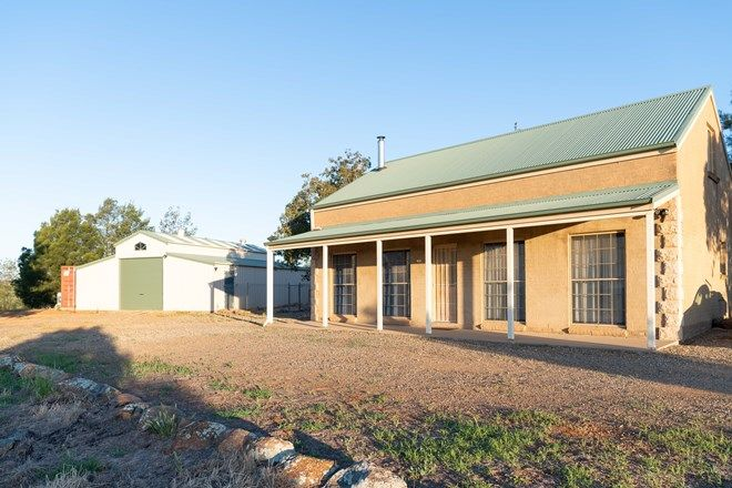 Picture of 434 Brial Road, BOOROWA NSW 2586