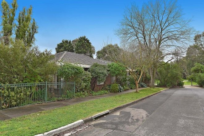 Picture of 52 The Fairway, KINGSBURY VIC 3083