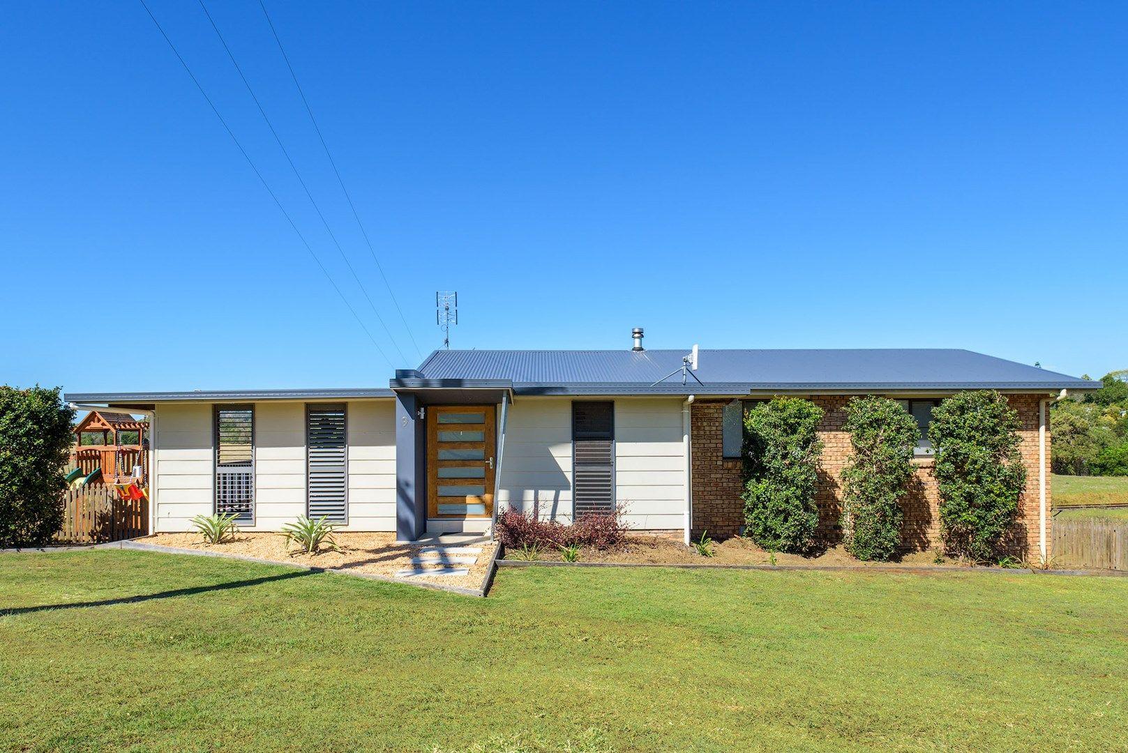 9 Kandanga Amamoor Road, Kandanga QLD 4570, Image 0