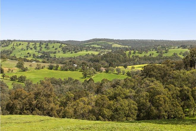 Picture of 179 Chittering Valley Road, LOWER CHITTERING WA 6084