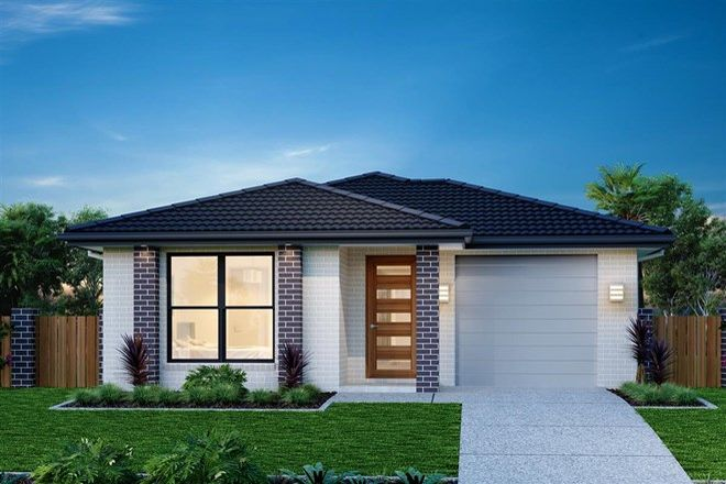 Picture of Lot 10 Victoria Parade, BORDERTOWN SA 5268