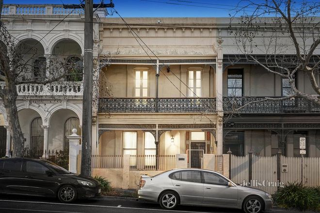Picture of 379 Church Street, RICHMOND VIC 3121