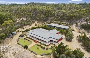 Picture of 1699 Pyrenees Highway, Mckenzie Hill VIC 3451