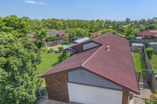 Picture of 38 Trinity Place, BRIDGEMAN DOWNS QLD 4035