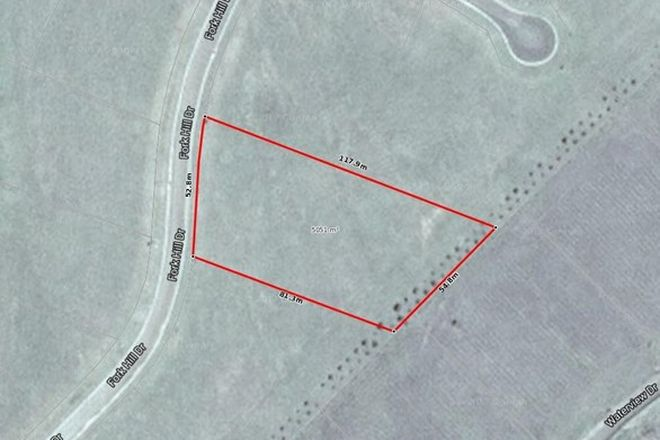 Picture of Lot 25, Fork Hill Estate, MOFFATDALE QLD 4605