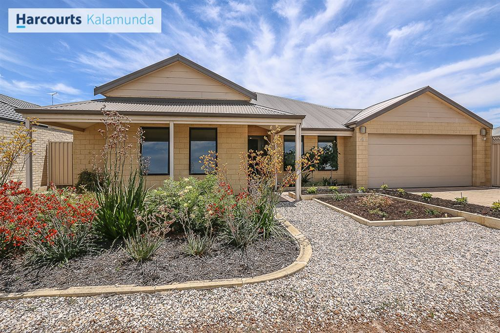 4 Sessilis Crescent, Wattle Grove WA 6107, Image 0