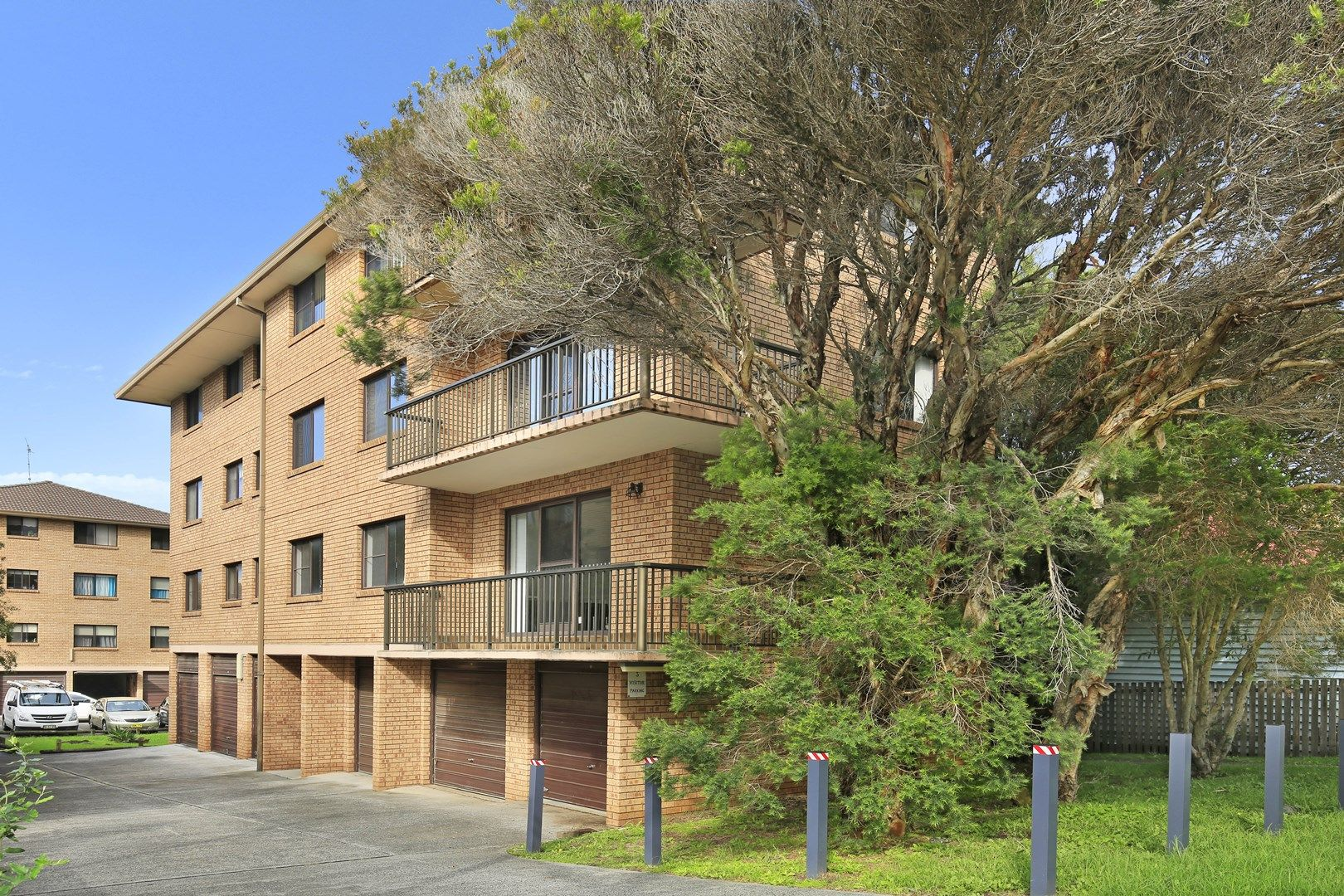 12/27 Campbell Street, Wollongong NSW 2500, Image 0