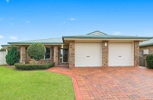 21 Gerbera Court, Middle Ridge QLD 4350