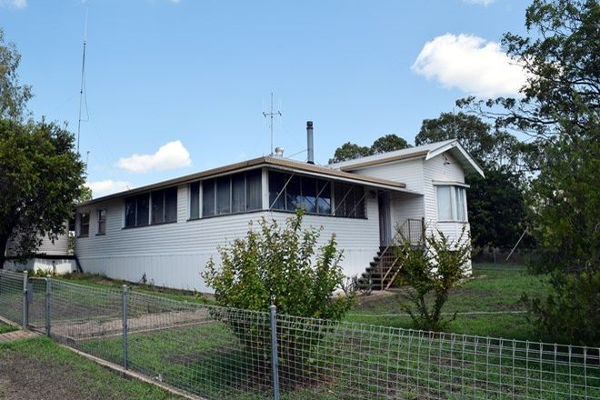 Picture of 53 Gayndah Mundubbera Road, GAYNDAH QLD 4625