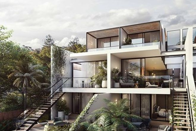 Picture of 3/122 Bellevue Road, BELLEVUE HILL NSW 2023