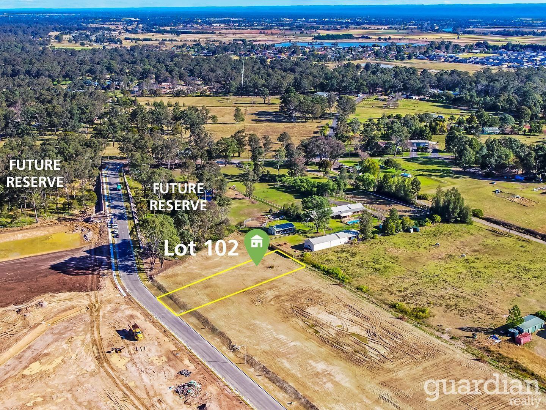 Lot 102 Eden Circuit, Pitt Town NSW 2756, Image 1